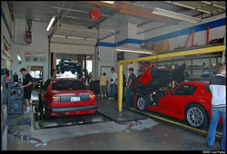 Dyno Day @ Carb Connection