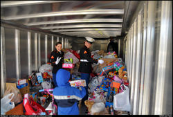 Toys for Tots GTG