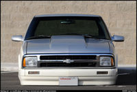 Chris Bagged S10